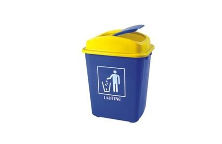 塑料垃圾桶,环保垃圾箱